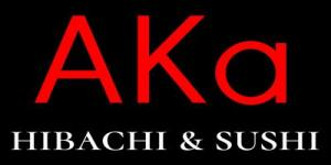 AKA Hibachi & Sushi restaurant located in FAIRVIEW, TX