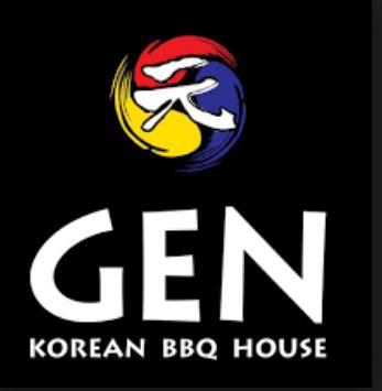 Gen Korean BBQ House restaurant located in FRISCO, TX