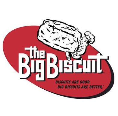 The Big Biscuit restaurant located in SPRINGFIELD, MO