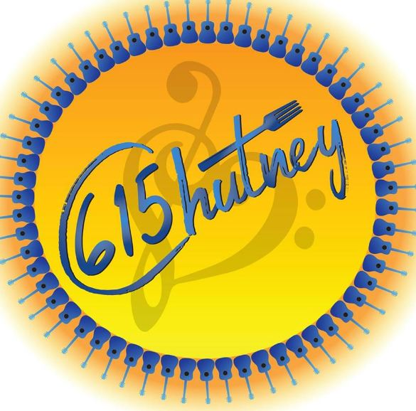 615Chutney restaurant located in NASHVILLE, TN