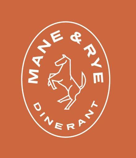 Mane & Rye Dinerant restaurant located in NASHVILLE, TN