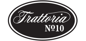 Trattoria No.10 restaurant located in CHICAGO, IL