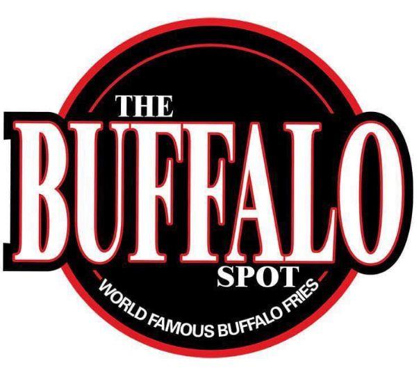 The Buffalo Spot restaurant located in ARLINGTON, TX