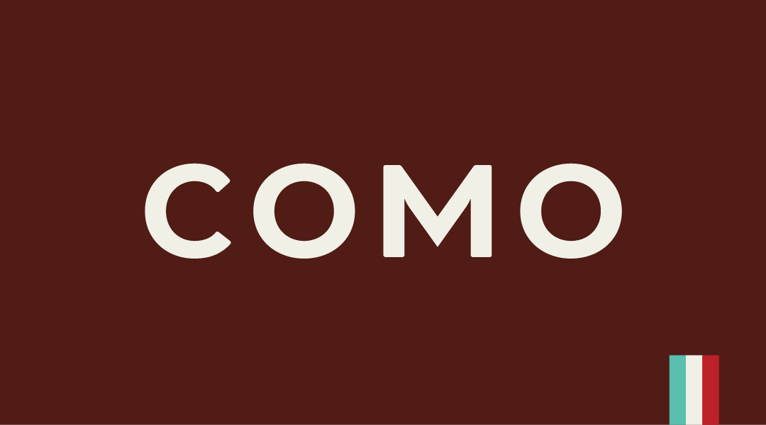 Como restaurant located in KIRKLAND, WA