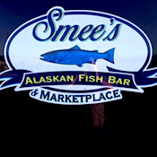 Smees Alaskan Fish Bar restaurant located in RENO, NV