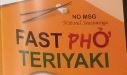 Fast Pho Teriyaki restaurant located in TACOMA, WA