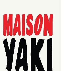Maison Yaki restaurant located in BROOKLYN, NY