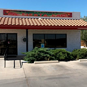La Fiesta Cafe restaurant located in DOUGLAS, AZ