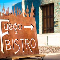 Fuego Bistro restaurant located in PHOENIX, AZ