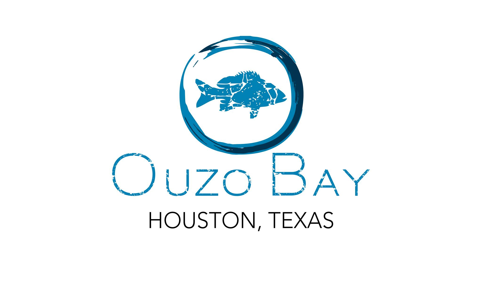 Ouzo Bay restaurant located in HOUSTON, TX