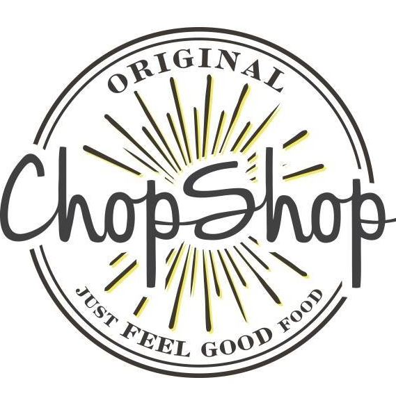 Original ChopShop restaurant located in PLANO, TX