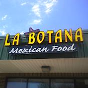 La Botana restaurant located in TROY, MI