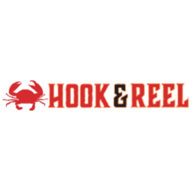 Hook & Reel Cajun Seafood and Bar restaurant located in LAYTON, UT