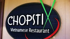Chopstix - Monterey restaurant located in MONTEREY, CA