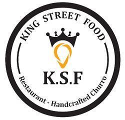 King Street Food restaurant located in GARDEN GROVE, CA
