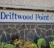 Driftwood Point Beach Bar and Grill restaurant located in GENEVA, OH