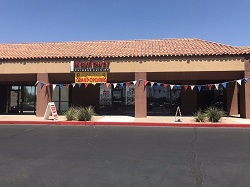 Mayflower Chinese Cuisine restaurant located in CHANDLER, AZ