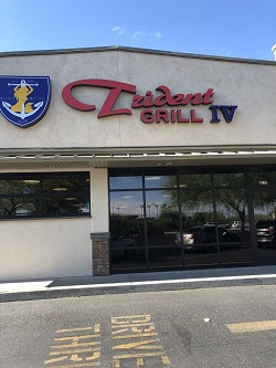 Trident Grill IV restaurant located in TUCSON, AZ