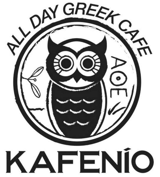 Kafenio Avondale restaurant located in DECATUR, GA