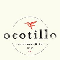 Ocotillo restaurant located in PHOENIX, AZ
