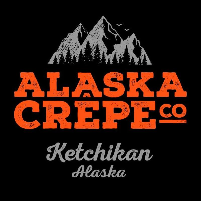 Alaska Crepe Co. restaurant located in KETCHIKAN, AK