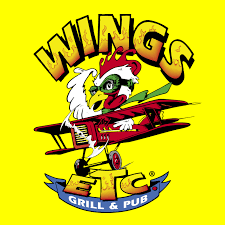 Wings Etc restaurant located in ASHLAND, KY