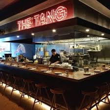 The Tang restaurant located in NEW YORK, NY