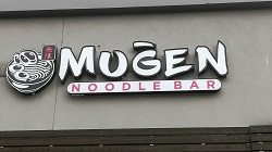 Mugen Noodle Bar restaurant located in TIGARD, OR