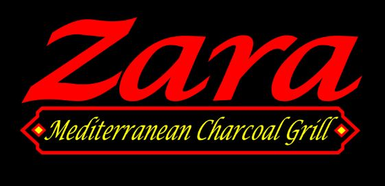 Zara Mediterranean Charcoal Grill restaurant located in GLEN ALLEN, VA