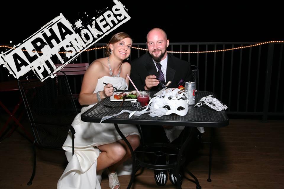 Alpha Pitt Smokers restaurant located in YORKTOWN, VA