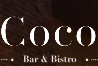 Coco restaurant located in BUFFALO, NY