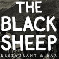 The Black Sheep restaurant located in BUFFALO, NY