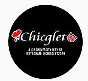 Chicglet  restaurant located in SEATTLE, WA