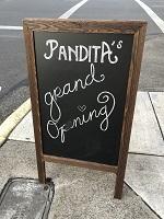 Pandita restaurant located in EUGENE, OR