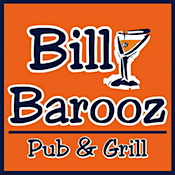 Billy Barooz restaurant located in CHAMPAIGN, IL