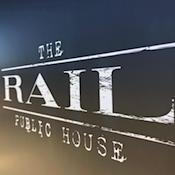 The Rail Public House restaurant located in GADSDEN, AL