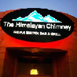 The Himalayan Chimney restaurant located in CHAMPAIGN, IL