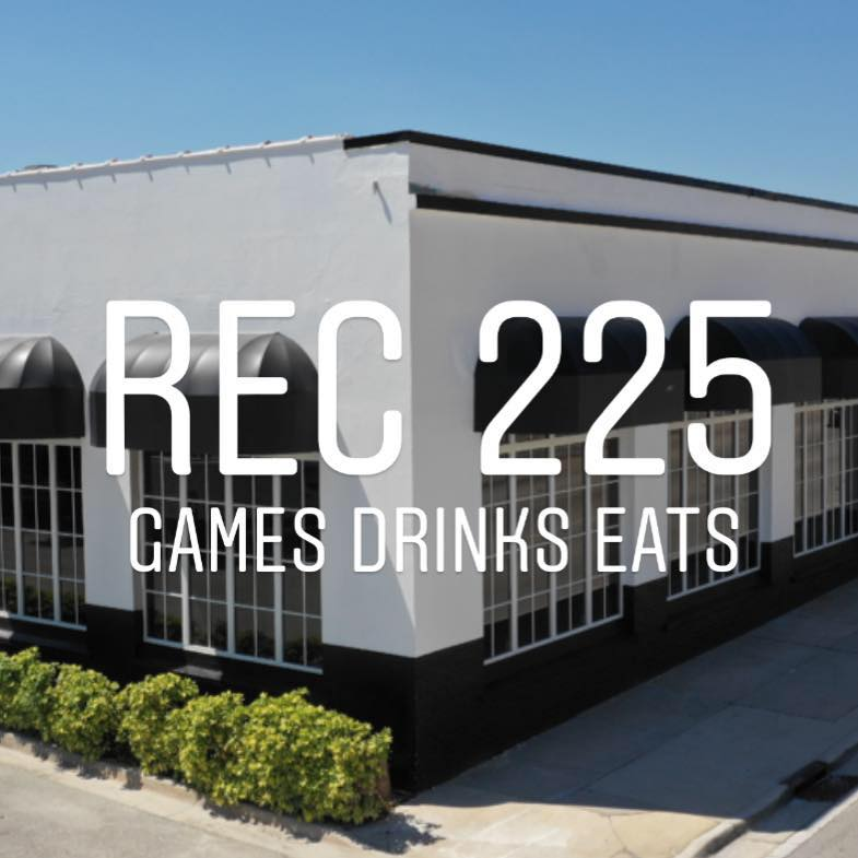 REC 225 restaurant located in COCOA, FL
