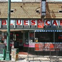 Blues City Cafe restaurant located in MEMPHIS, TN
