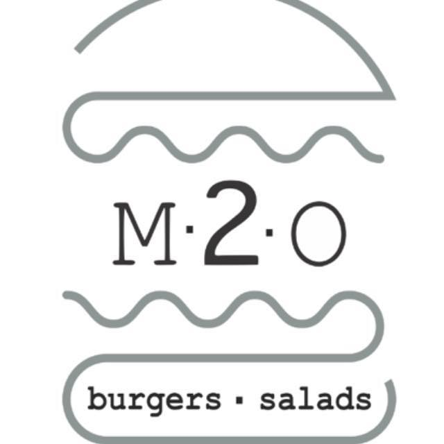 m2o Burgers & Salads  restaurant located in WYNNEWOOD, PA