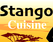 Stango Cuisine restaurant located in URBANA, IL