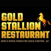 Gold Stallion Restaurant restaurant located in GOLD CANYON, AZ