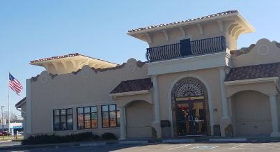 Santa Fe Mexican Grill restaurant located in KINGSPORT, TN