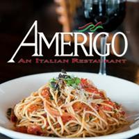 Amerigo Italian Restaurant restaurant located in MEMPHIS, TN