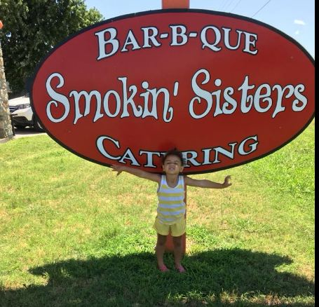Smokin Sisters restaurant located in MUSKOGEE, OK
