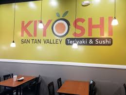 Kiyoshi Teriyaki & Sushi restaurant located in SAN TAN VALLEY, AZ