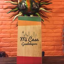 Mi Casa Guadalajara restaurant located in QUEEN CREEK, AZ