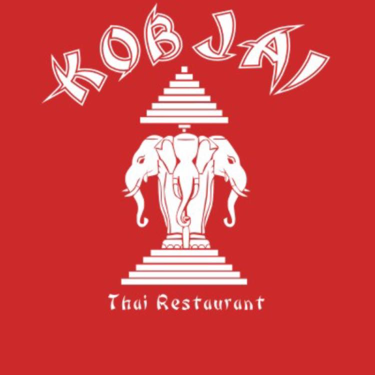 Kob Jai restaurant located in RUSSELLVILLE, AR