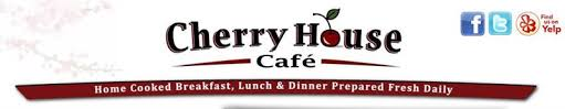 Cherry House Cafe restaurant located in BEAVERCREEK, OH