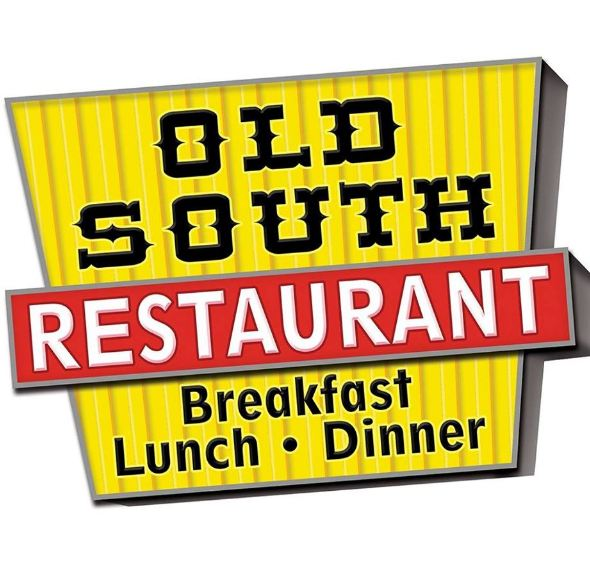 Old South Restaurant restaurant located in RUSSELLVILLE, AR